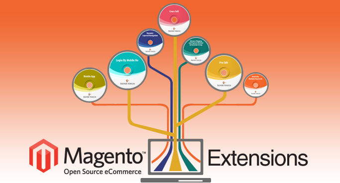 Integrate these Extensions into your Magento Store for an Increased ROI