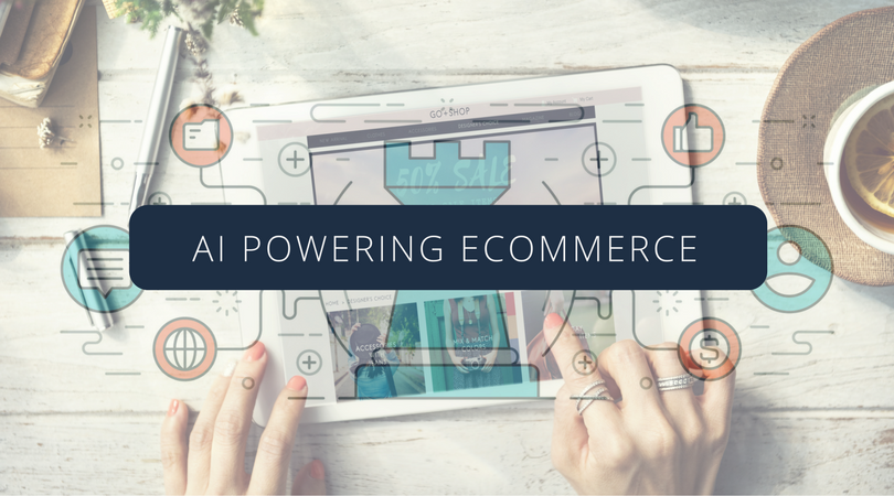 AI Has The Power To Take E-Commerce Selling To The Next Level