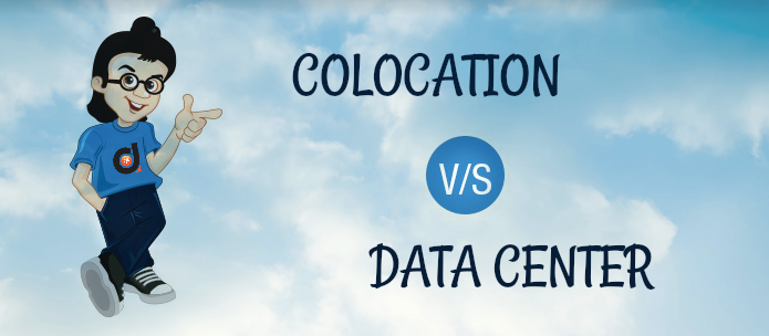 Colocation vs. Private Data Centers