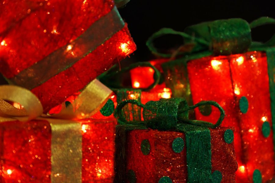 Exciting Christmas Gifting Ideas