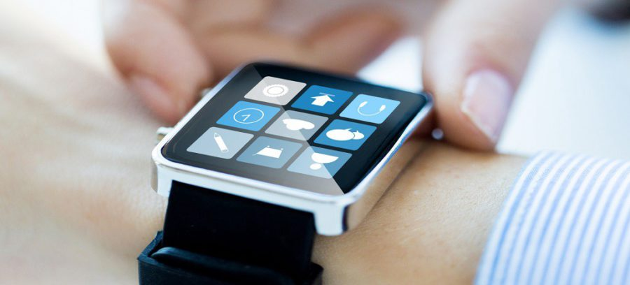 Wearable App Development Brings Opportunities And Challenges