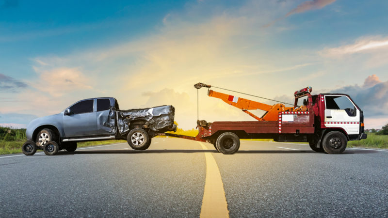 Common Towing Problems You May Encounter In The Holiday Season