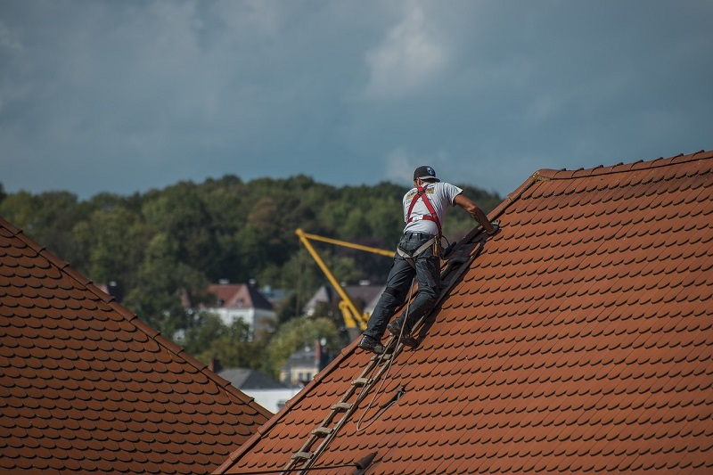 Roofing Resolutions For The New Year