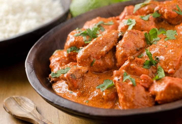 Adding Desi Flavours To Chicken