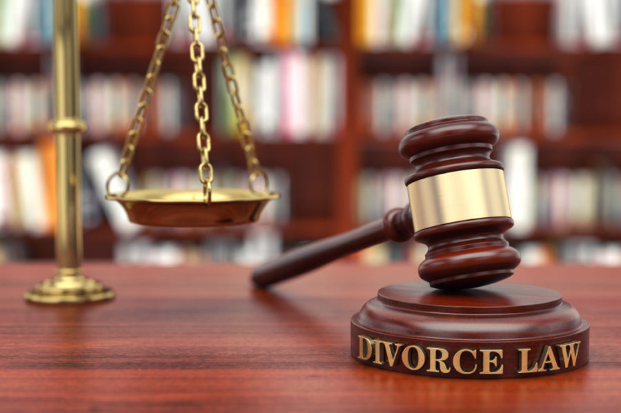 Trusting Your Divorce Attorney