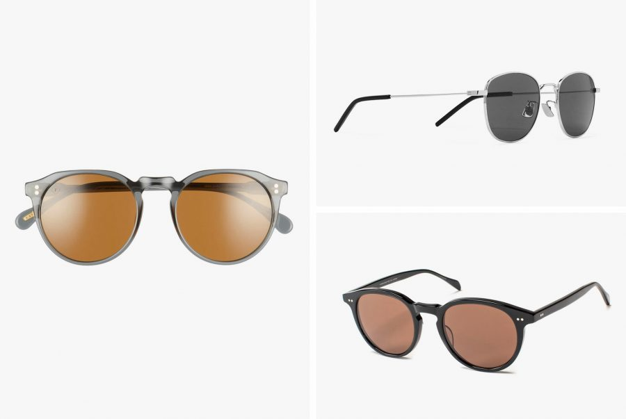 How To Select Appropriate Sunglasses According To Face Shape