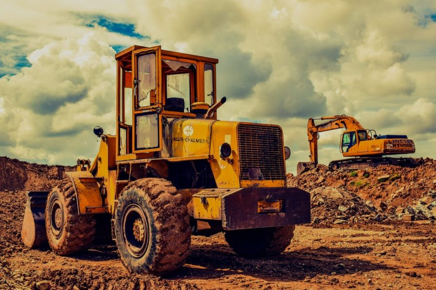 Don't Waste Money: Rent Instead Of Buy These Construction Equipment