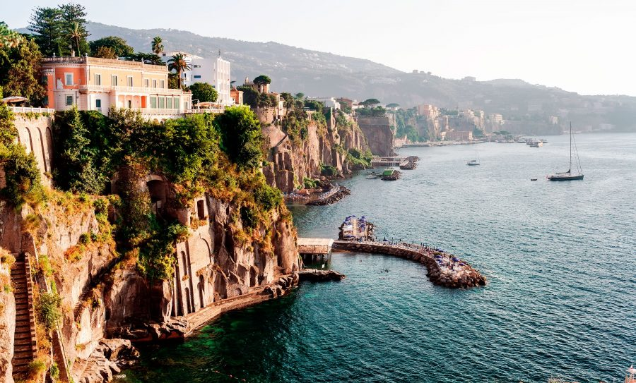 Italy Has To Offer The Most Wonderful Places To Visit