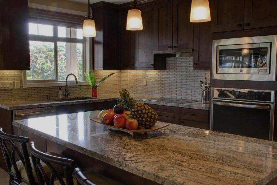 4 Stylish Decor Ideas For Modern Kitchens