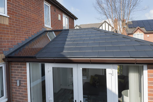 Advantages Of GRP Roofing