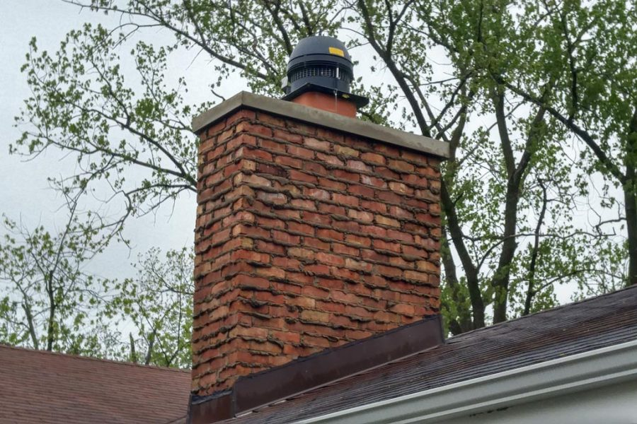 Significance Of Chimneys and Flues