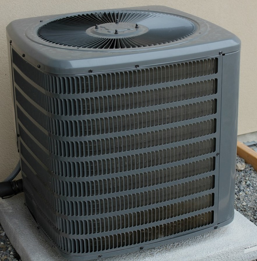 4 Warning Signs Your AC Is Breaking Down