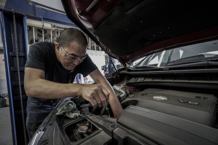 When to Let Your Insurance Cover Car Repairs and When to Pay Yourself