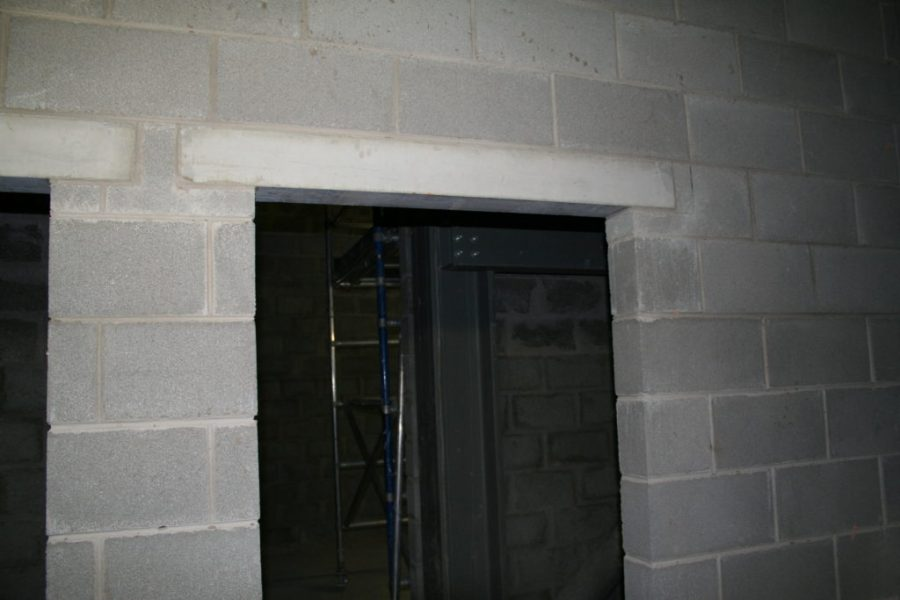 Concrete Lintels & Precast Concrete Lintels-Things You Need To Know
