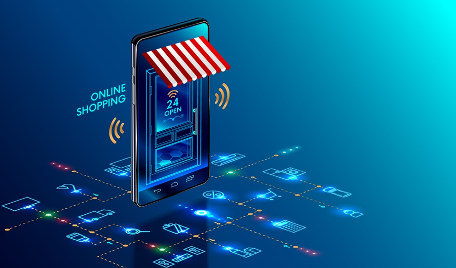 10 Steps To Kick Start Your E-Commerce Business