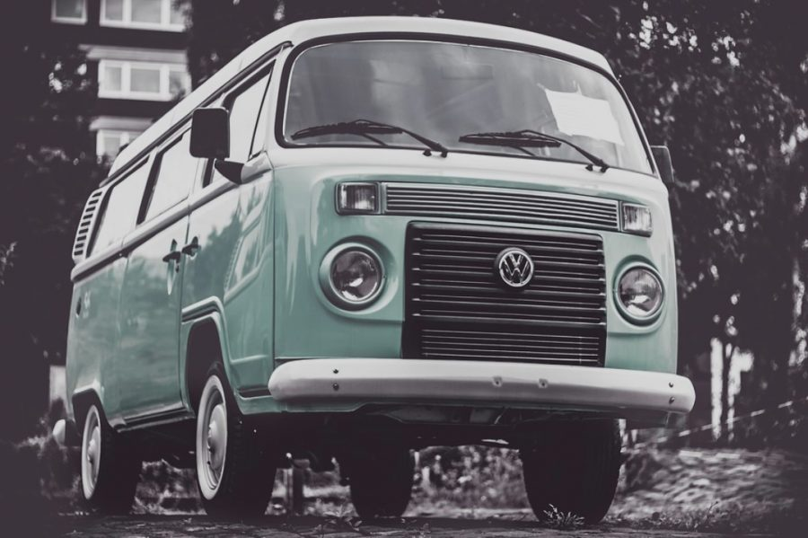 What To Do When Your Vintage VW Breaks Down