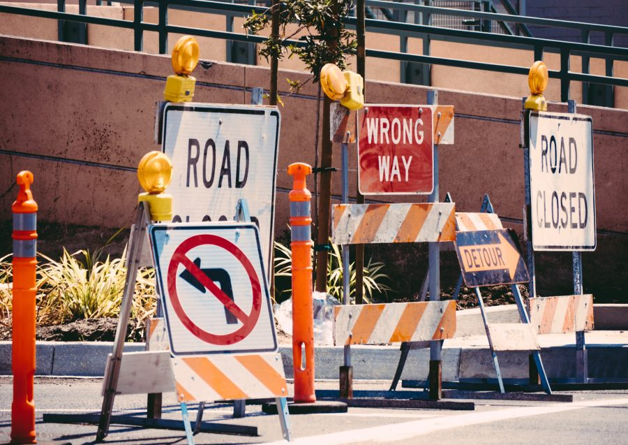How to Keep Road Workers Safe During Construction Projects