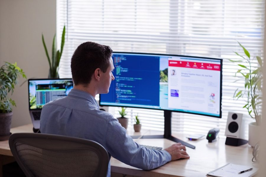 How to Set Up Your Office For Working From Home Long Term