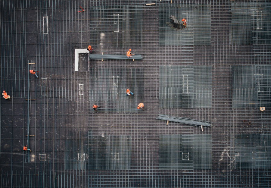 Starting Construction In A Busy Area? Here's How to Divert and Control Traffic