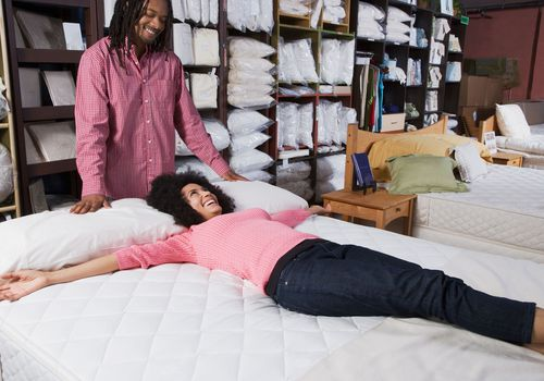 How A Quality Mattress Impacts Your Health