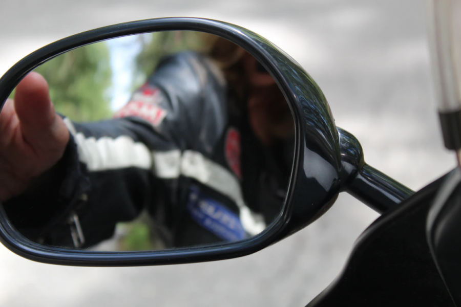 How Motorcyclists Can Avoid Getting Unfairly Blamed For An Accident