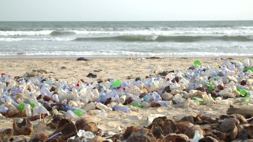 Industries Improved by Reclaimed Marine Plastic Endeavors