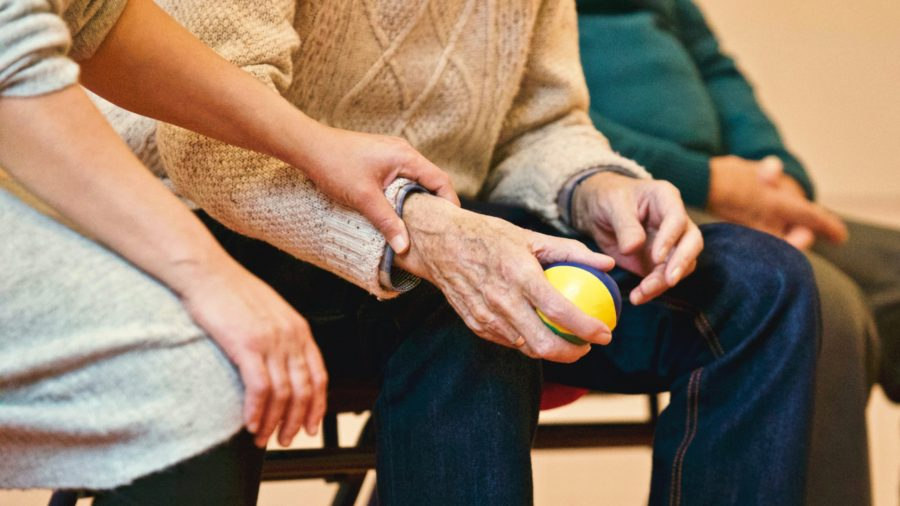 How You Can Better Advocate For Yourself In A Nursing Home