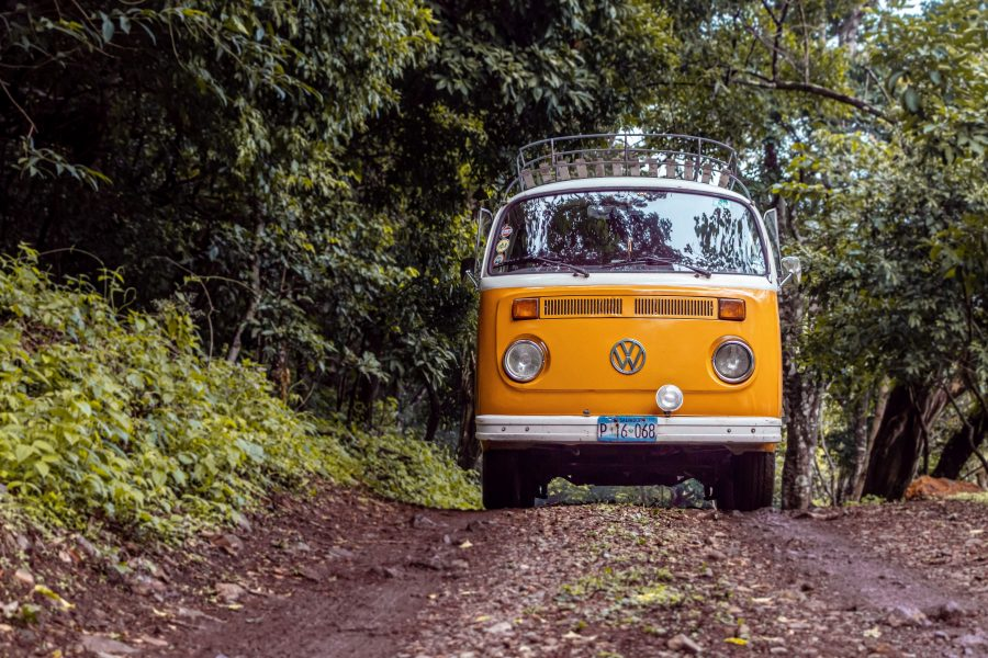 Why Now Is The Right Time In Your Life For A VW Bus