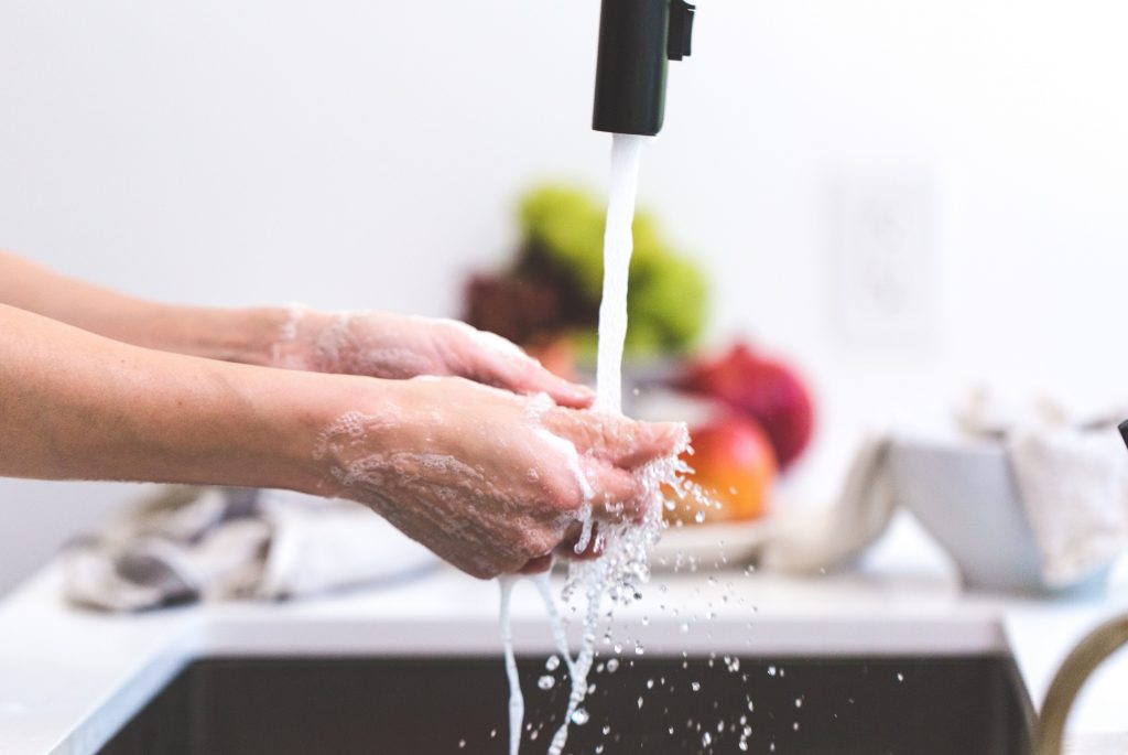 4 Benefits You Didn't Know You Could Reap From Using A Water Softener