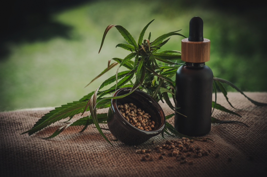 4 Common Ways to Apply CBD As A Home Remedy