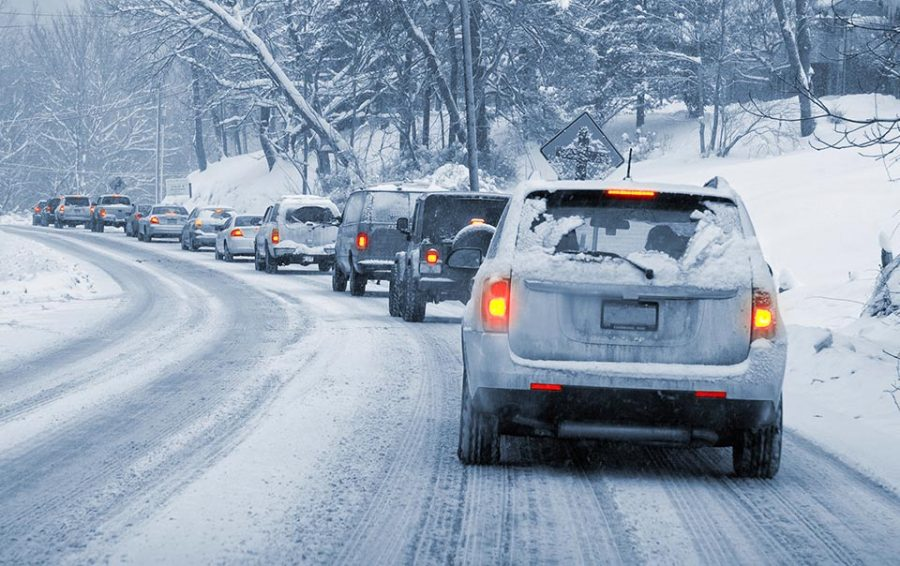 How to Make Your Car More Comfortable During All Seasons